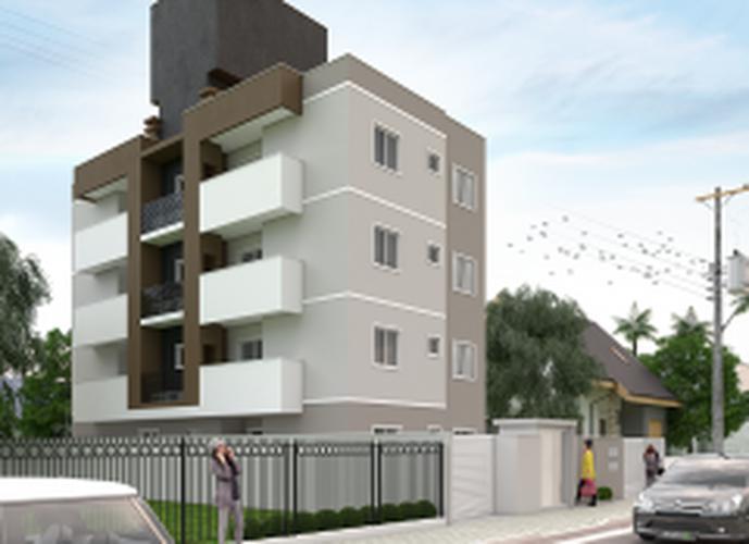 Residencial Maricá - Apartamento a Venda no bairro Vila Nova - Joinville, SC - Ref: GA84929
