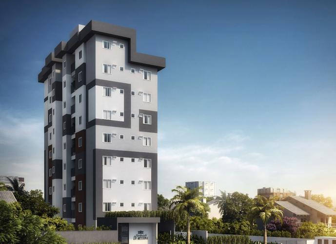 Apartamento a Venda no bairro Costa e Silva - Joinville, SC - Ref: GA41502