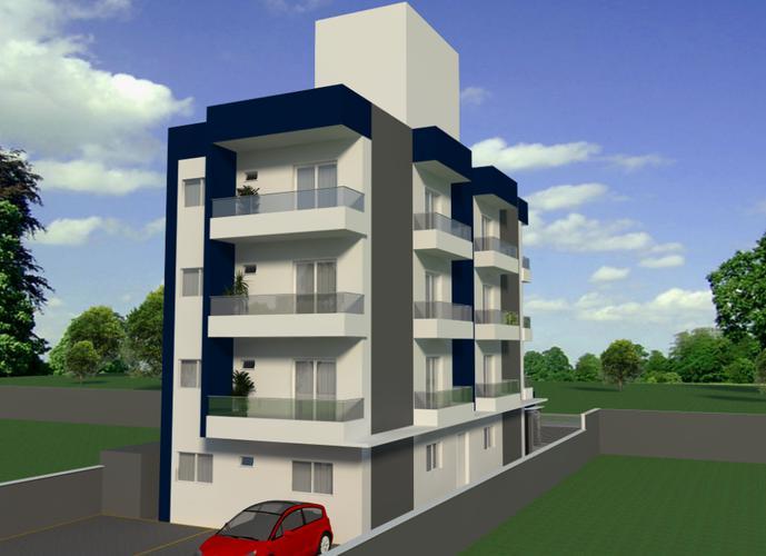 Apartamento a Venda no bairro Boa VIsta - Joinville, SC - Ref: GA27974