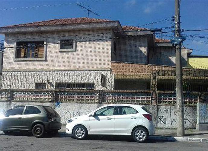 Sobrado a Venda no bairro Vila Carrão - São Paulo, SP - Ref: VI23658