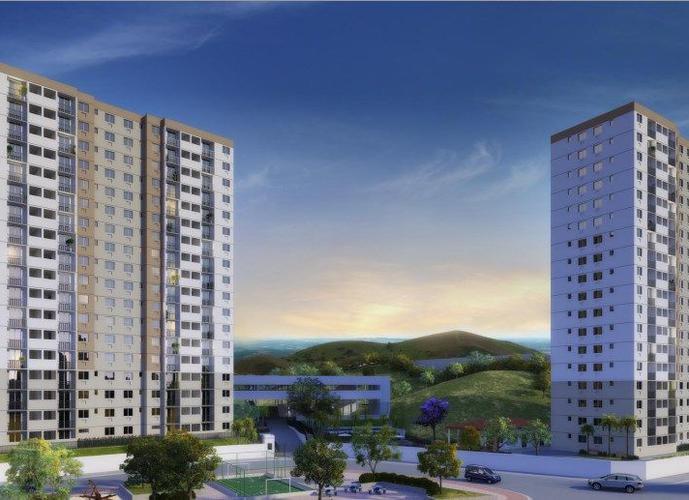 Covanca Dez - Apartamento a Venda no bairro Covanca - São Gonçalo, RJ - Ref: 02