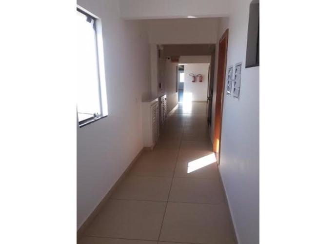 Apartamento para Aluguel no bairro Municipius - Balneário Camboriú, SC - Ref: UA12927