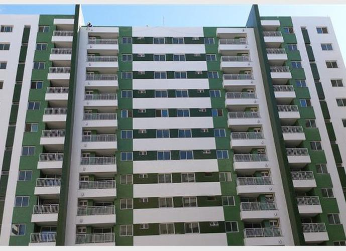 Apartamento no Arboris Jabutiana 255 mil! - Apartamento a Venda no bairro Jabutiana - Aracaju, SE - Ref: CL11096