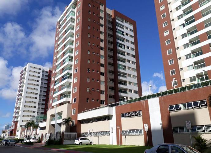 Apartamento no Jardins de Londres  520 mil! - Apartamento Alto Padrão a Venda no bairro Jardins - Aracaju, SE - Ref: CL90689