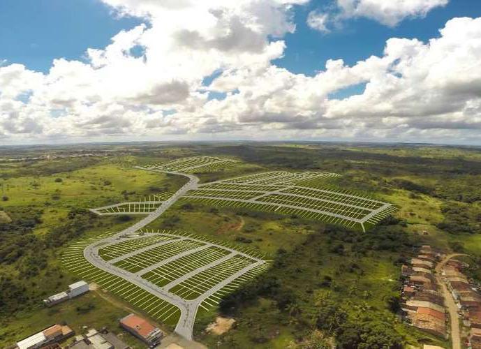 Loteamento Luar de Estância - Lote a Venda no bairro Bairro Alagoas - Estância, SE - Ref: CL29529