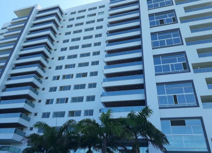 Mansão Roberto Constâncio Vieira - Apartamento Alto Padrão a Venda no bairro Jardins - Aracaju, SE - Ref: CL92908