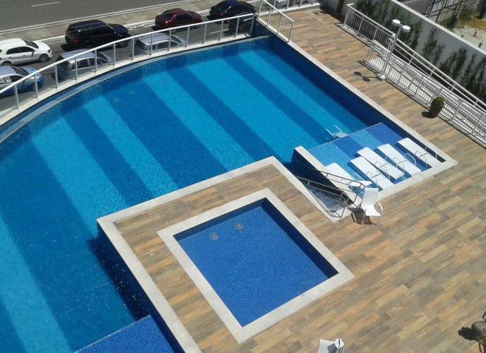Apartamento no Vista Beira Mar 40% de Desconto! - Apartamento Alto Padrão a Venda no bairro Farolândia - Aracaju, SE - Ref: CL20258