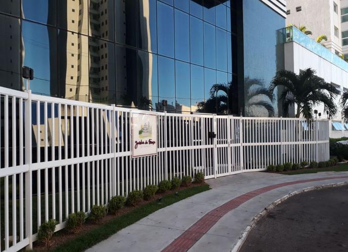 Condomínio Jardins da França - Apartamento Alto Padrão a Venda no bairro Jardins - Aracaju, SE - Ref: CL50679