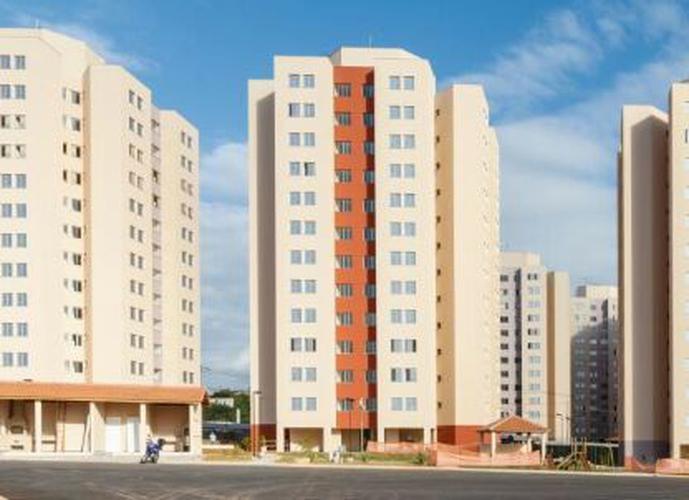 Portal da Cidade - Apartamento a Venda no bairro Jardim das Bandeiras - Osasco, SP - Ref: DE57093