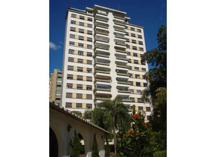 Conjunto Residencial Jardins da Cantareira - Apartamento Alto Padrão a Venda no bairro Água Fria - São Paulo, SP - Ref: DE60768