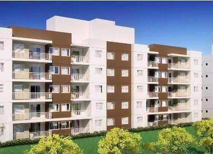 Harmonia Ilumine - Apartamento a Venda no bairro Granja VIana - Cotia, SP - Ref: DE60306