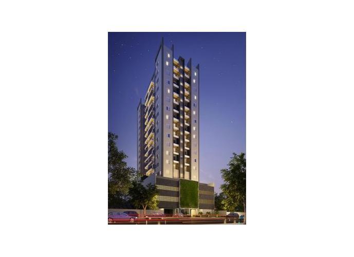 Estação 163 Residencial - Apartamento a Venda no bairro Presidente Altino - Osasco, SP - Ref: DE09491