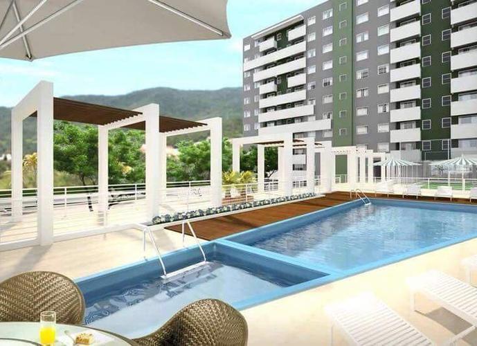 Residencial Capri - Apartamento a Venda no bairro Pagani - Palhoça, SC - Ref: PI06234