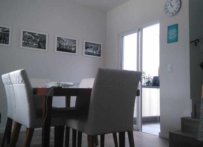 Casa em Condomínio a Venda no bairro Uberaba - Curitiba, PR - Ref: MA264