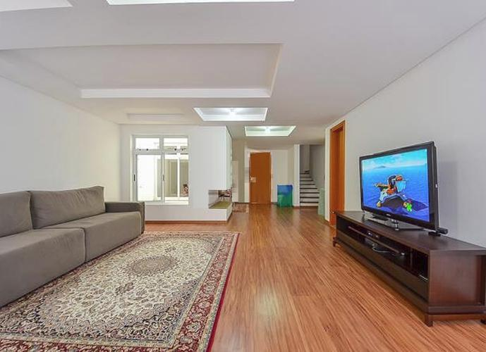 Boulevard - Casa em Condomínio a Venda no bairro Bacacheri - Curitiba, PR - Ref: MA200