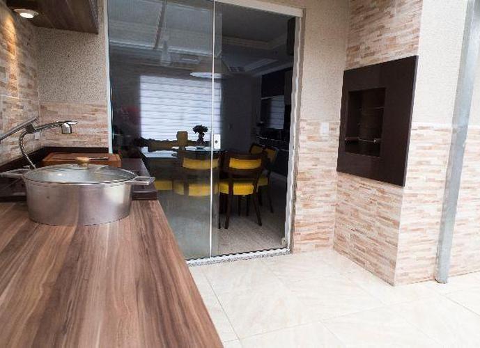 Casa em Condomínio a Venda no bairro Uberaba - Curitiba, PR - Ref: MA243