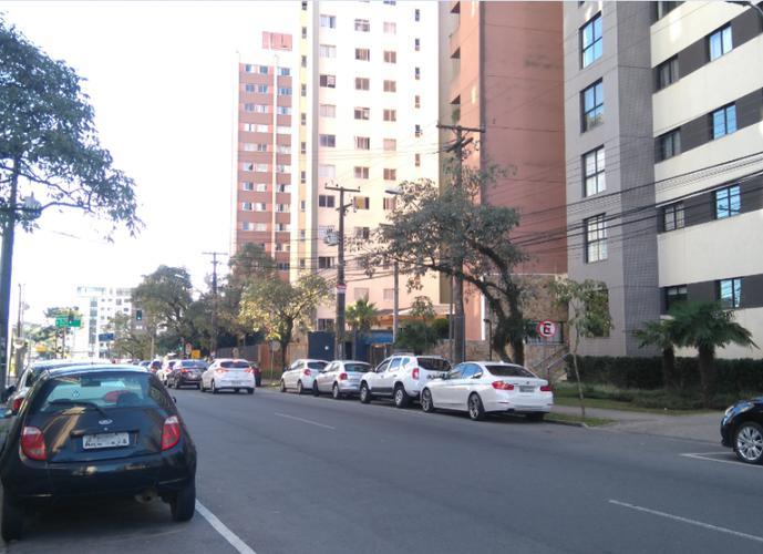 Apartamento a Venda no bairro Jardim Botânico - Curitiba, PR - Ref: MA229