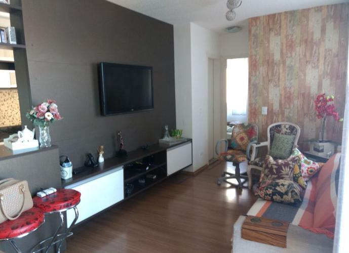 Recanto Verde - Apartamento a Venda no bairro Portão - Curitiba, PR - Ref: MA259