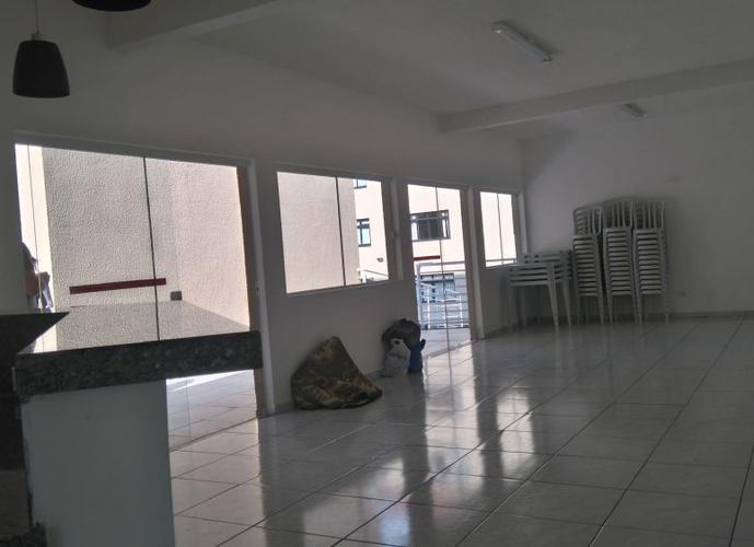 Apartamento a Venda no bairro Boa Vista - Curitiba, PR - Ref: MA260
