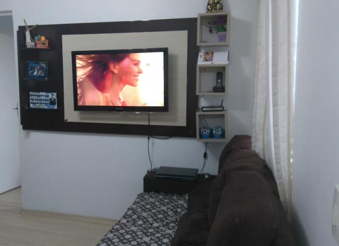 Apartamento a Venda no bairro Sitio Cercado - Curitiba, PR - Ref: MA211
