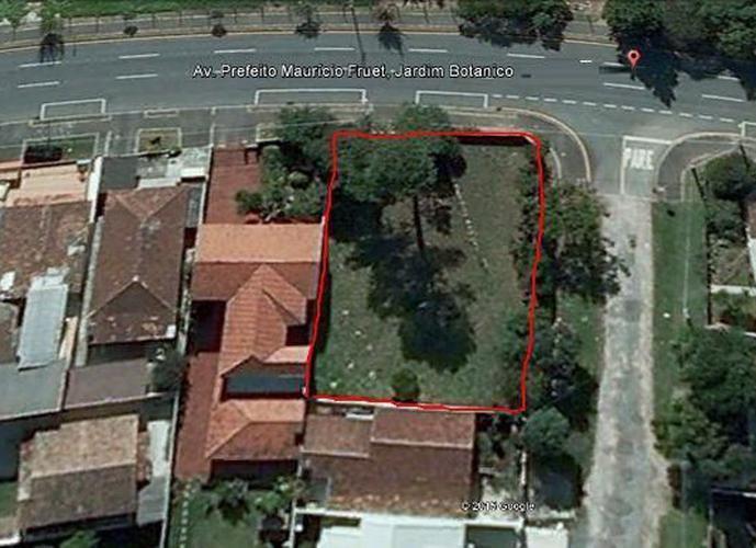 Terreno a Venda no bairro Jardim Botânico - Curitiba, PR - Ref: MA253