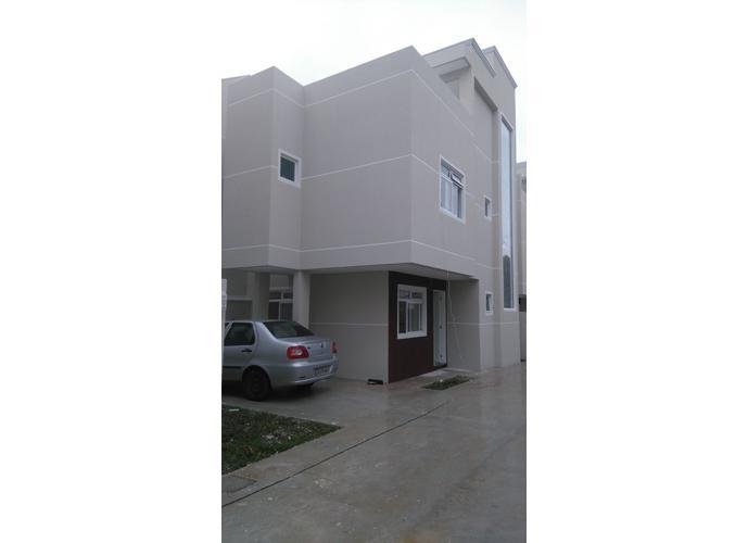 Casa em Condomínio a Venda no bairro Bairro Alto - Curitiba, PR - Ref: MA248