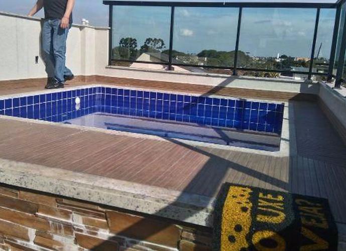 Casa em Condomínio a Venda no bairro Jardim das Américas - Curitiba, PR - Ref: MA100