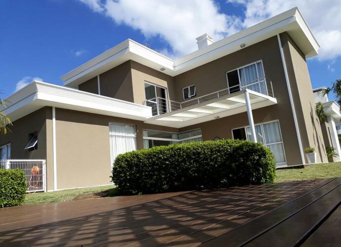 Casa em Condomínio a Venda no bairro Alphaville Graciosa - Pinhais, PR - Ref: MA223