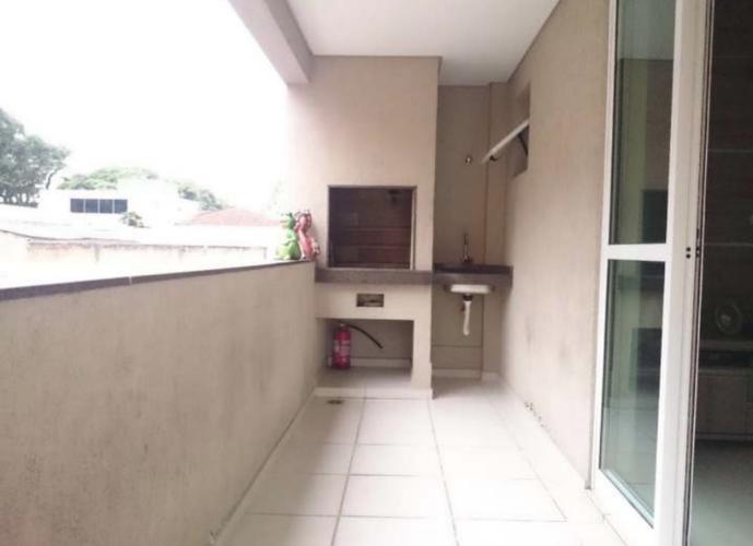 Apartamento a Venda no bairro Bigorrilho - Curitiba, PR - Ref: MA257