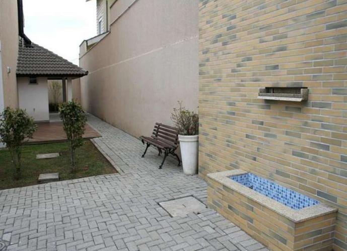 Casa em Condomínio a Venda no bairro Neoville/novo Mundo - Curitiba, PR - Ref: MA246