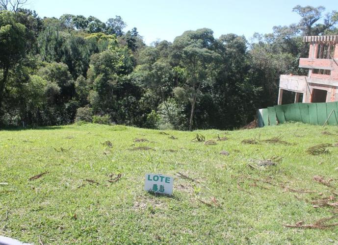 Terreno em Condomínio a Venda no bairro Abranches - Curitiba, PR - Ref: MA265