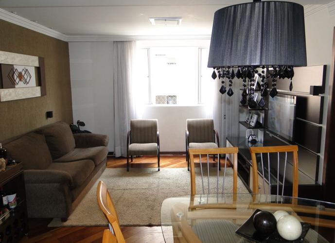 Apartamento a Venda no bairro Água Verde - Curitiba, PR - Ref: MA266