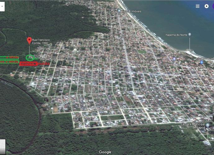 Terreno a Venda no bairro São José - Itapoá, SC - Ref: MA267