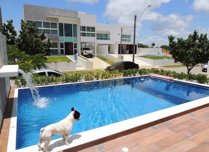 Casa em Condomínio a Venda no bairro Barra São Miguel - Barra de São Miguel, AL - Ref: MA301
