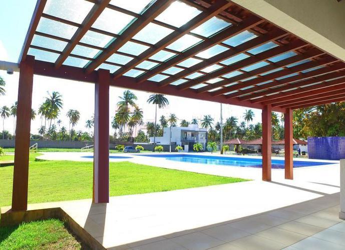 Casa em Condomínio a Venda no bairro Massagueira de Baixo - Maceió, AL - Ref: MA302