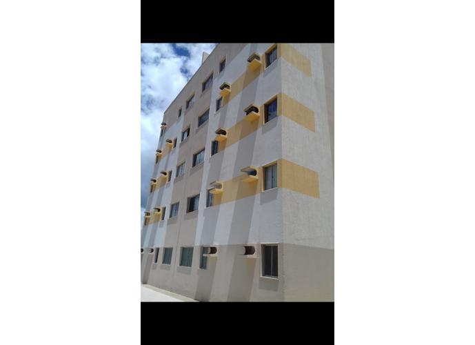 Garden Ville - Apartamento para Aluguel no bairro Serraria - Maceio, AL - Ref: RI44703