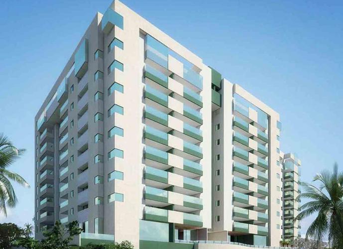 Varandas do alto - Apartamento Alto Padrão a Venda no bairro Farol - Maceio, AL - Ref: RI00792