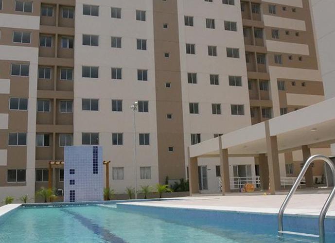 Jardins Residencial - Apartamento a Venda no bairro Antares - Maceio, AL - Ref: RI21722