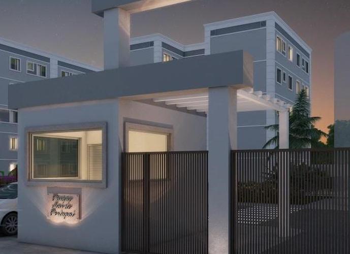 Mar de portugal - Apartamento a Venda no bairro Cidade Universitaria - Maceio, AL - Ref: RI97809
