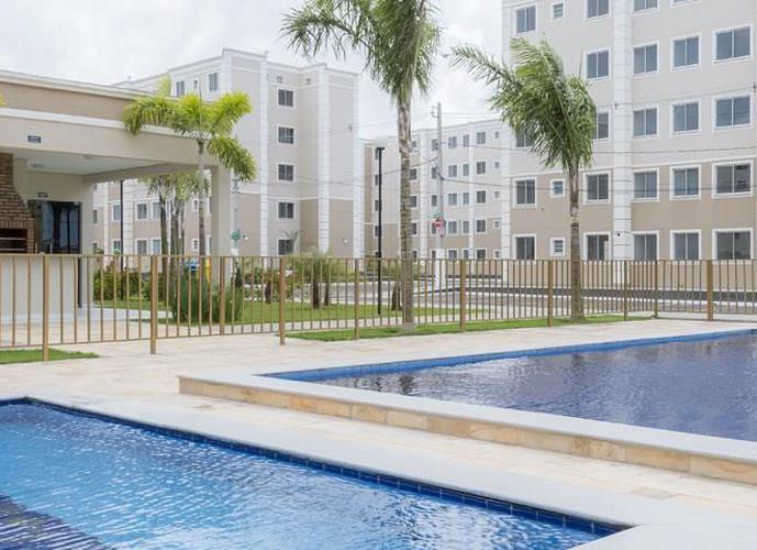 Reserva Maragogi - Apartamento a Venda no bairro Antares - Maceio, AL - Ref: RI57482
