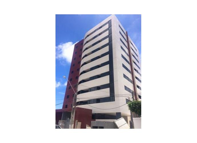 Edificio Taciana Montenegro - Apartamento Alto Padrão a Venda no bairro Gruta - Maceio, AL - Ref: RI19820