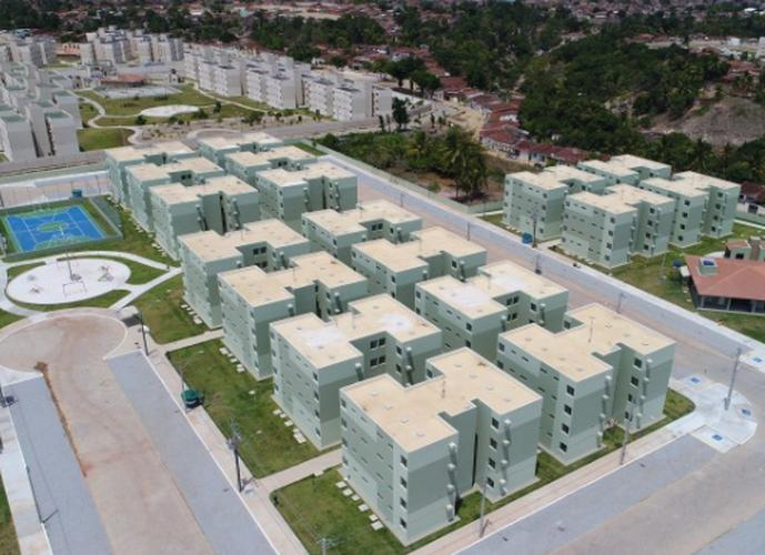 Bosque das Cassuarinas - Apartamento a Venda no bairro Benedito Bentes - Maceio, AL - Ref: RBCASS777