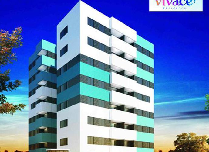Edificio Vivace - Apartamento a Venda no bairro Antares - Maceio, AL - Ref: RI76651