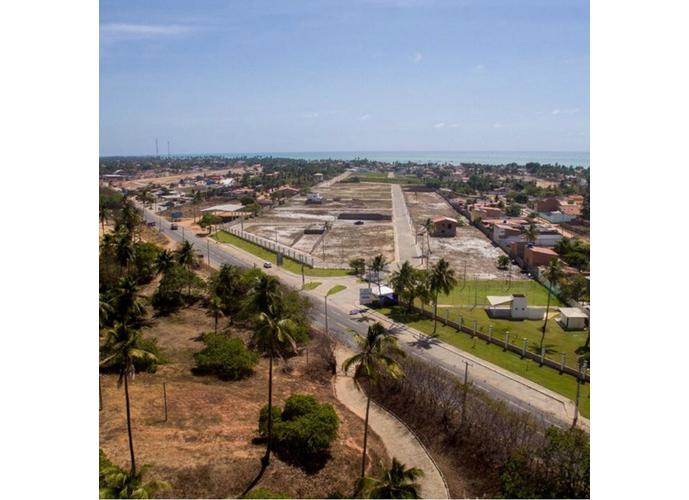 Loteamento Aquaville - Terreno em Condomínio a Venda no bairro Centro - Paripueira, AL - Ref: LOTE001