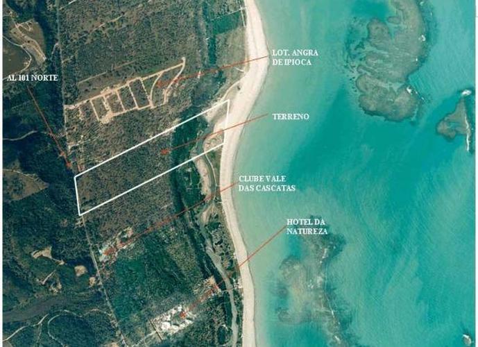 Area em Maceió - Sítio a Venda no bairro Ipioca - Maceio, AL - Ref: RI93832