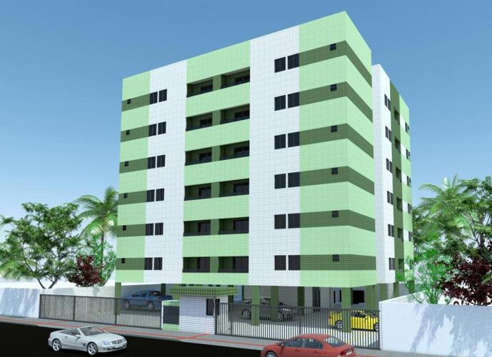 Edifício Gruta Palace - Apartamento a Venda no bairro Gruta - Maceio, AL - Ref: RI23911