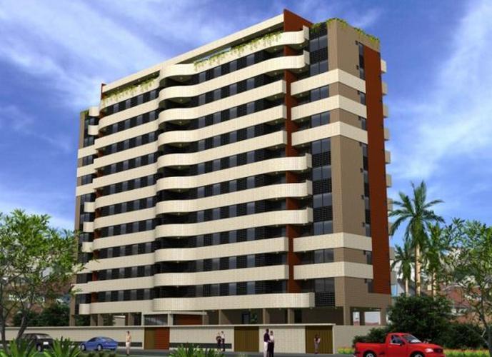 Edificio Nantes - Apartamento Alto Padrão a Venda no bairro P. Verde - Maceio, AL - Ref: RI16491