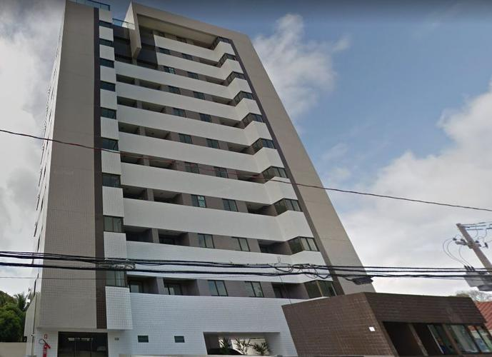 Edifício Liberty - Apartamento a Venda no bairro Serraria - Maceio, AL - Ref: EDLIBERTY0301