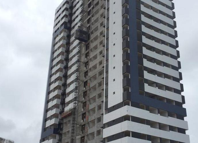 Infinity Coast - Apartamento a Venda no bairro Cruz das Almas - Maceio, AL - Ref: RI11247
