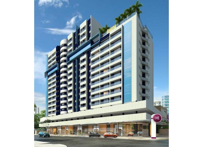 Edifício Time - Apartamento Alto Padrão a Venda no bairro P. Verde - Maceio, AL - Ref: RI21050